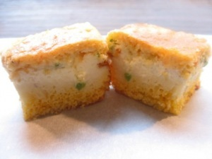 Jalapeno-custard-cornbread