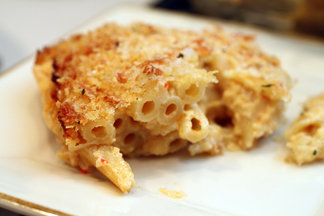 Trini-Style Macaroni Pie