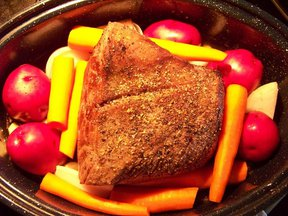 Pot Roast Gravy