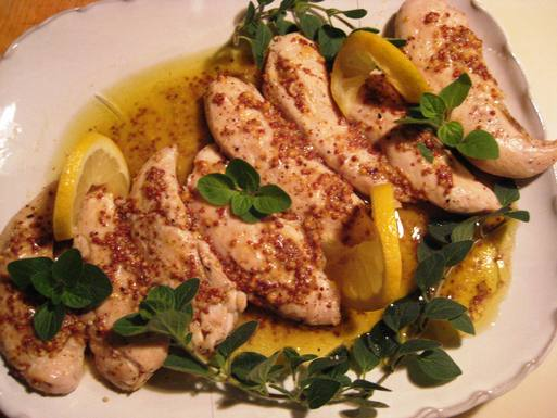 Chicken_tenders_in_lemon_mustard_sauce