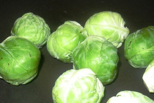 Sprouts