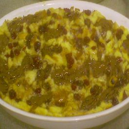 Bread_pudding-_cranberry_and_chocolate