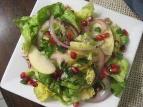 Apple_pomegranate_salad