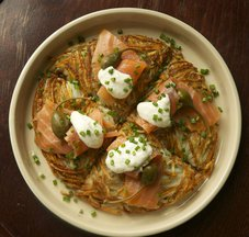 Rosti_with_salmon