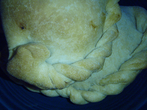 Empanadas De Atun