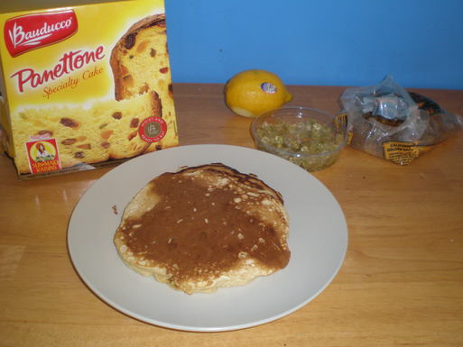 Panettone