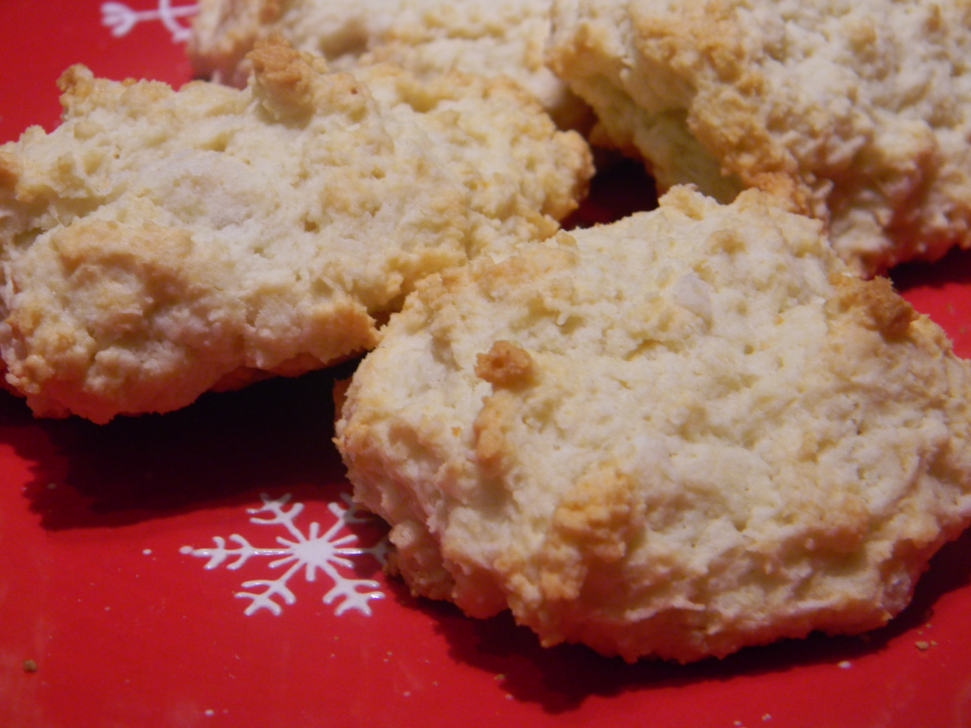 Grandma Howley&#x27;s Irish Soda Bread Biscuits