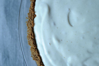 1975 Dick Taeubers Brandy Alexander Pie