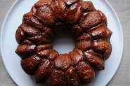 Monkey (Ginger)Bread
