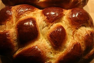 The beauty of Challah