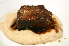Oma&#x27;s Short Ribs