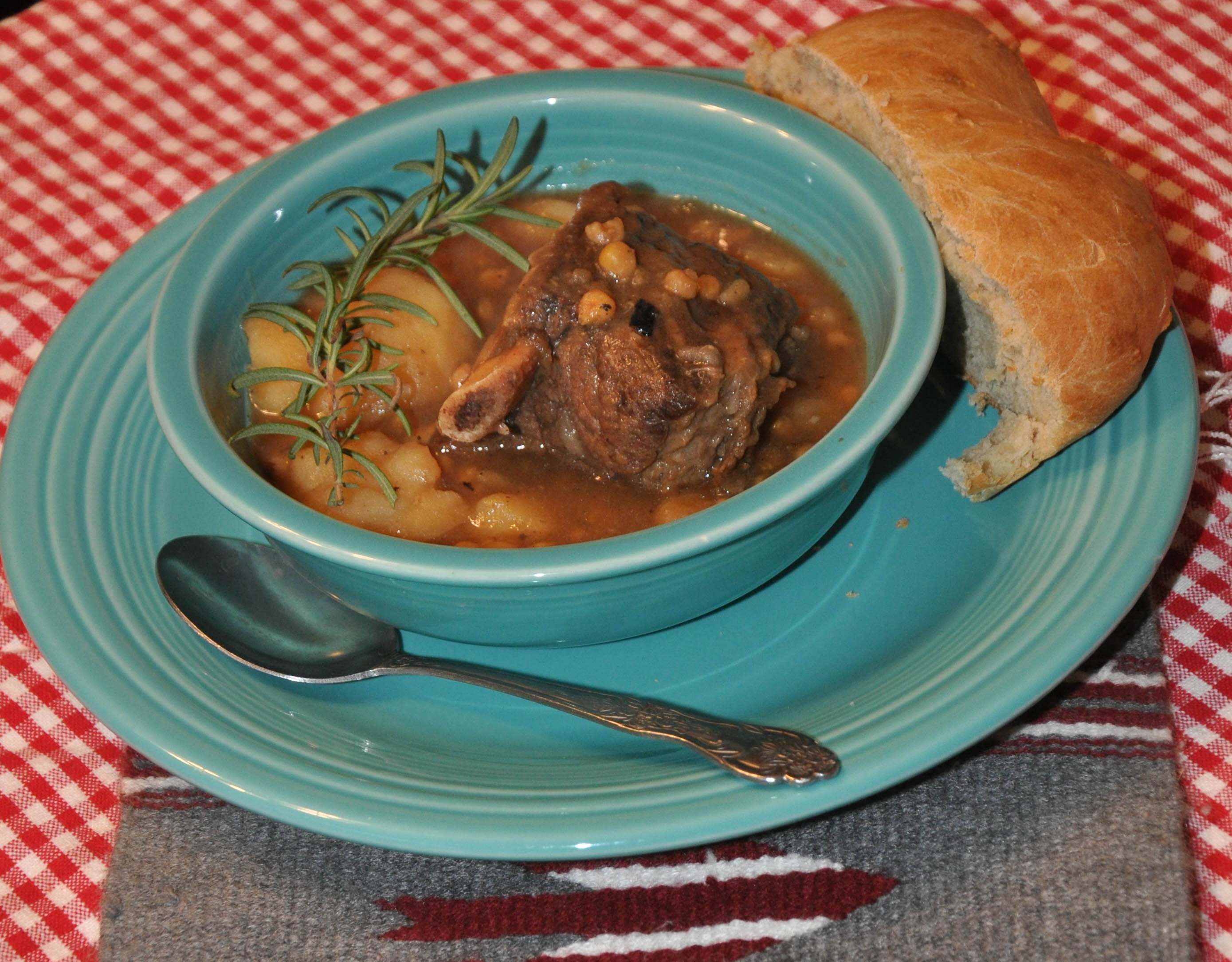 Blue River Stew Short Ribs Recipe Food52 Community Pick