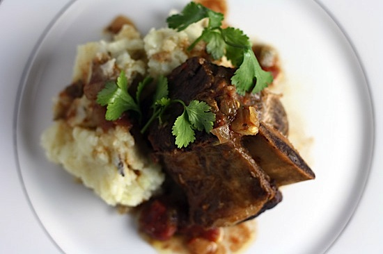 Southwest Short Ribs