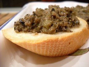 French Tapenade