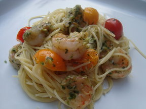 Pesto_shrimp_pasta