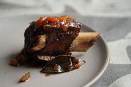 Dan Barber&#x27;s Braised Short Ribs
