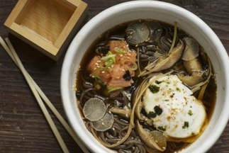 Winter Soba