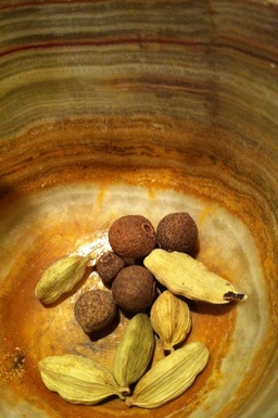Cardamom