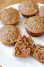 Pear_brown_butter_cardamon_muffins