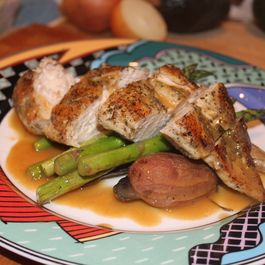 Herb_roasted_chicken_truffled_asparagus_oven_roasted_fingerlings_resize