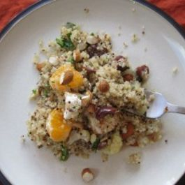 Orange-quinoa-with-olives-almonds-and-feta1
