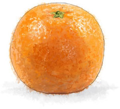 Orangeweb