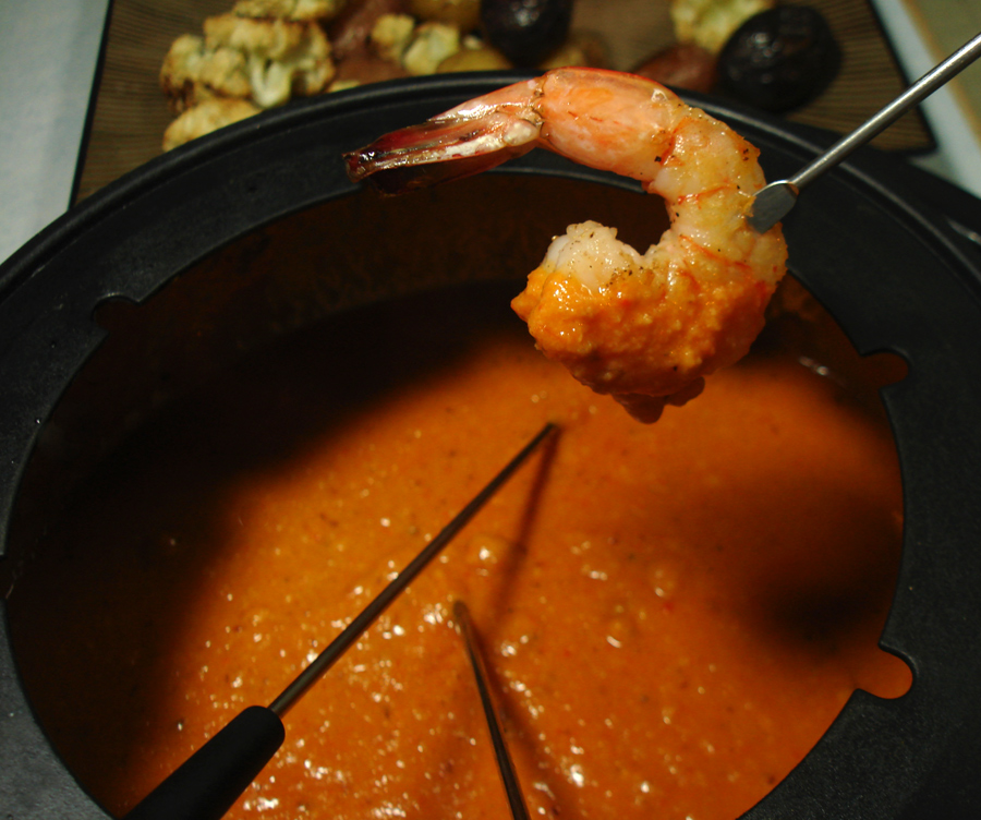 Fondue Espaol