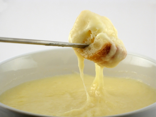 Michael Field's Fondue