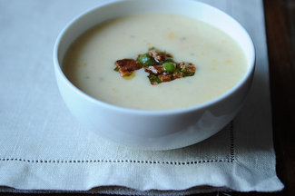 Creamy Soup