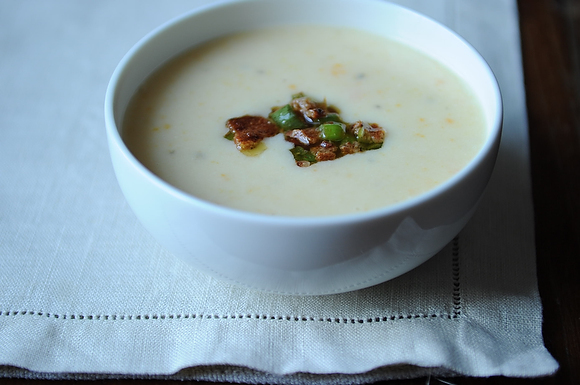 potatosoup