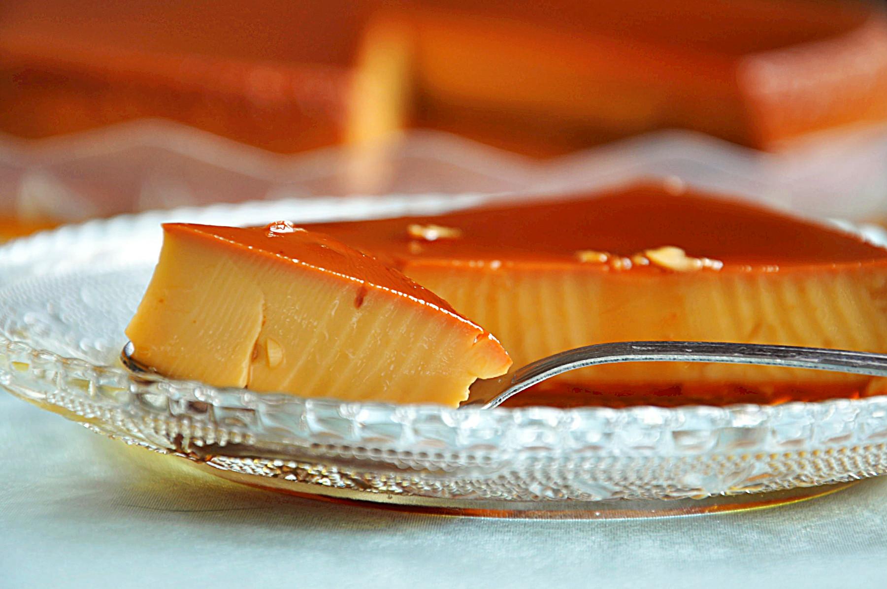 Dulce de Leche Flan Recipe on Food52