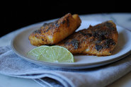 Meen Porichathu (Fried Fish)