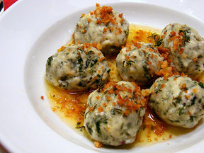 Ricotta_gnudi