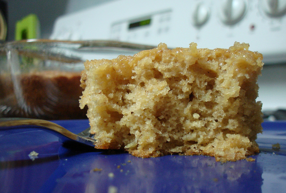 Spiced-parsnip-cake