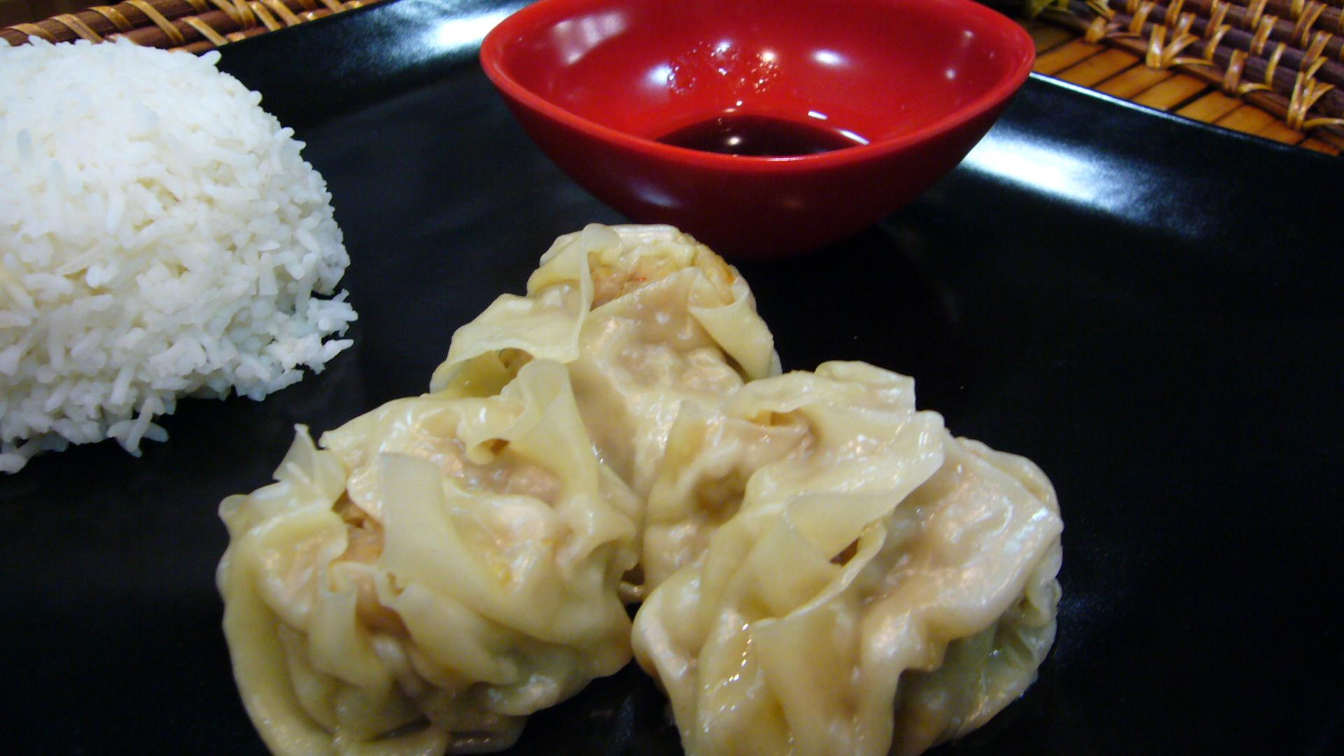 Chicken and Shrimp Shumai Recipe on Food52