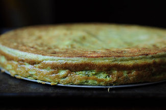 Spring_pea_and_ricotta_torte
