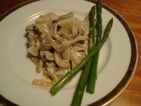 Stroganoff