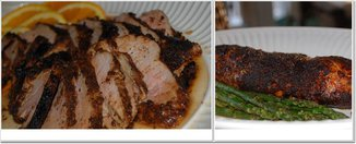 Sugar_bush_maple_coffee_cocoa_rubbed_pork_tenderloin