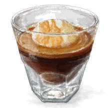 Affogato