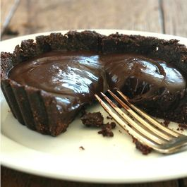 Chocolate-tart-square