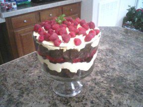 Chocolate_raspberry_creme_trifle