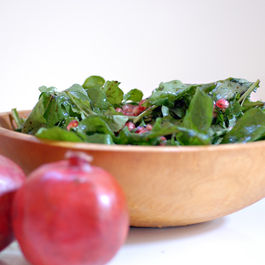 Pomegranate_salad