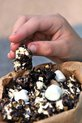 Kickin&#x27; Rocky Road Popcorn