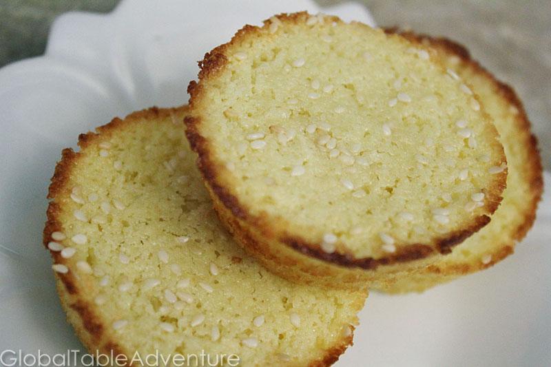 Salvadoran Breakfast Cake (a.k.a. Quesadillas) Recipe on Food52