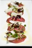 Simple Beef Carpaccio