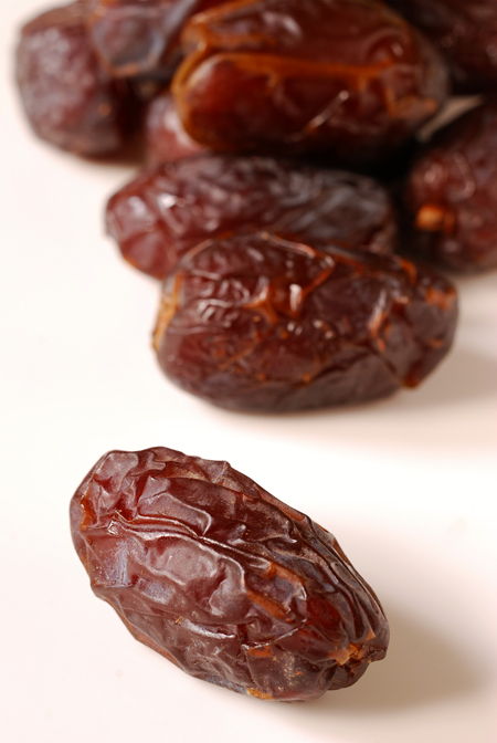 Tasty Bites - Dates, Almonds &amp; Manchego