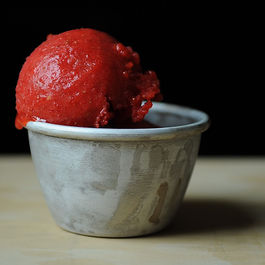 Ice Cream / Sorbet by JHarada