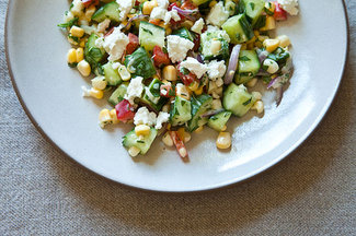 Salads - vegetable