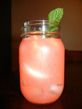 Watermelon Fizz