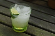 Mint Limeade
